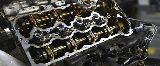 Ремонт мотора+REDOL